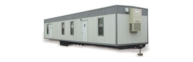 Used Modular Classroom Trailers For Sale ~ Construction trailers mobile office