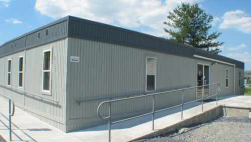 mobile buildings modular offices